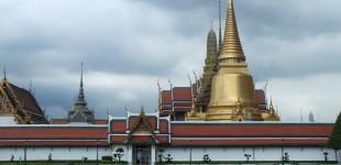 Bangkok, 3. Tag