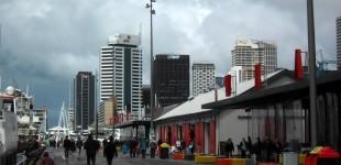 Auckland - Whangarei