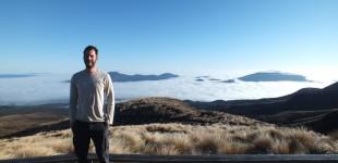 Tongariro Northern Circuit – 3. Day