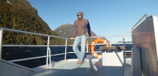 Overnight Cruise Doubtful Sound