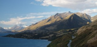 Routeburn Track - 1. Tag